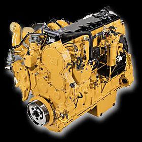Caterpillar ECM Tuning For DPF Diesel Engines